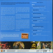 Back View : Various Artists - THE ROUGH GUIDE TO PSYCHEDELIC SALSA (LTD LP + MP3) - Rough Guides / RGNET1304LP / 6985346