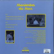 Back View : Roberto Lodola - MARIMBA DO MAR - Best Record Italy / BST-X041