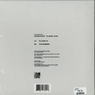 Back View : Adam Port - PLANET 9 EP - Diynamic Music / Diynamic105