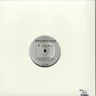 Back View : Brawther - FAIRGROUND / KITTEN - Cabinet Records / Cab55