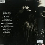 Back View : LL Cool J - MAMA SAID KNOCK YOU OUT (RED LP, MARVEL COVER) - Universal / 6790839
