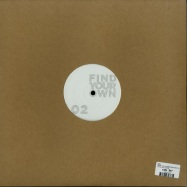 Back View : Ceri - I NEED YOU TO MAKE ME SWEAT EP / MR G REMIX - Find Your Own / FYO002