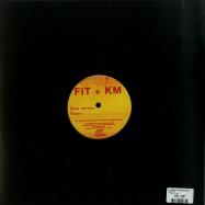 Back View : FIT Siegel & Kassem Mosse - SABOTEN - FIT Sound / Fit021