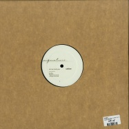 Back View : Calibre - LET ME HOLD YOU / LOVES TOO TIGHT TO MENTION - Signature / SIG015RP