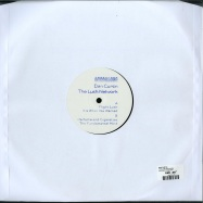 Back View : Dan Curtin - THE LUSH NETWORK - Dolly Dubs / DollyDubs007