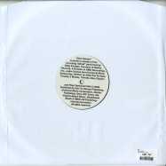 Back View : KH - Only Human - Text Records / TEXT048
