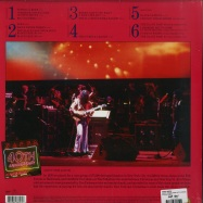 Back View : Frank Zappa - ZAPPA IN NEW YORK (40TH ANNIVERSARY 3LP) - Universal / 0238561