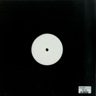 Back View : Alessio Viggiano - SWING FREQUENZY (WE_R_HOUSE 005) - We_r house / WRH 05