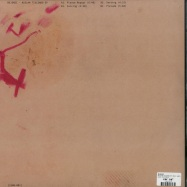 Back View : Bejenec - RUSLAN TISLENKO EP (180G / VINYL ONLY) - System 108 / S108-001