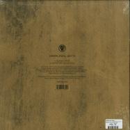 Back View : Gremlinz & Jesta - BLACK LOTUS / OPIUM DEN (WITHOUT YOU) - Metalheadz Platinum / METHPLA30