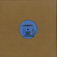 Back View : Pastaboys - AMORE (JUJU & JORDASH / RICKY CARDELLI REMIXES) - Laterra / LT019T