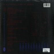 Back View : Aurora - A DIFFERENT KIND OF HUMAN - STEP 2 (LTD BLUE LP) - Vertigo Berlin / 7723589