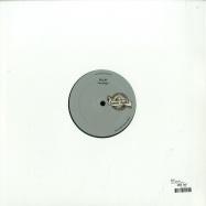 Back View : B.U.M. - FEEL ALRIGHT - Cosmic Rhythm / CRM13