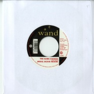 Back View : (Miss) Jackie Moore - WHO TOLD YOU / THE SAME CHANGE (7 INCH) - Ace Records / BGPS 059