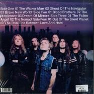 Back View : Iron Maiden - BRAVE NEW WORLD (2LP) - Parlophone / 190295851989