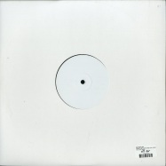 Back View : Maceo Plex - WHEN THE LIGHTS ARE OUT (EXTENDED GARAGE MIX) - White Label / MP001