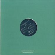 Back View : Manuel De Lorenzi, Calvin Clarke - THINKING LIKE THIS - Bamboleo Records / BAM004V