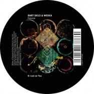 Back View : Bart Skils & Weska - POLARIZE - Drumcode / DC208