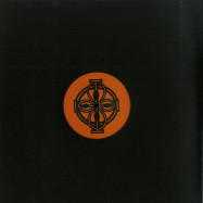 Back View : Airgoose - OUTERNATIONAL WAH EP - Seven Hills / SHRR03