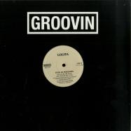 Back View : Lolita - LIVIN IN SHADOWS - Groovin Recordings / GR-1255