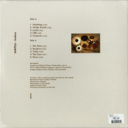Back View : Santilli - SURFACE - Into the Light / ITLINTL 04