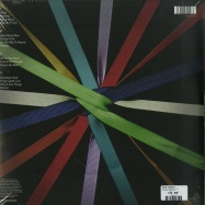Back View : Above & Beyond - GROUP THERAPY (2LP) - Anjunabeats / ANJLP024