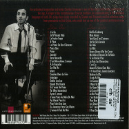 Back View : Charles Aznavour - APRES L AMOUR - ESSENTIAL COLLECTION (2XCD) - Union Square Music / METSL 047