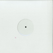 Back View : Jacques Renault - REMIXES - Lets Play House White  / LPHWHT20RMX1