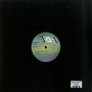 Back View : DJ Maaco & DJ Overdose / Grischerr - WHEN CITIES COLLIDE VII EP - RotterHague Records / RHR007
