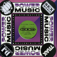 Back View : Electro Force - GETTING HIGH - 303 Records / 303-07
