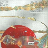 Back View : Somniac One - SAFETY BANGERS FOR THE NEW GENERATION (CLEAR VINYL + MP3) - PRSPCT XTRM / PRSPCTXTRM049