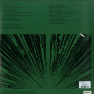 Back View : Various Artists - FUTURE SOUNDS OF JAZZ VOL. 14 (VINYL, 4LP, B-STOCK) - Compost / CPT515-1