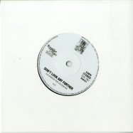 Back View : Ilija Rudman - CLASSICS – VERSIONS EP (7 INCH) - Brooklyn Highs Edits / BHE001