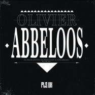Back View : Olivier Abbeloos - TORTURE (180G VINYL) - PLS.UK / PLS.UK005