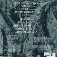 Back View : New York Ska-Jazz Ensemble - BREAK THRU (LP) - Brixton Records / BR046LP / 00136785