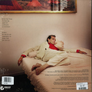 Back View : Jewish Monkeys - CATASTROPHIC LIFE (LP) - Greedy For Best Music / GBM003LP / 05179491