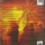 Back View : Various Artists - SOUL TOGETHERNESS 2019 (2LP) - Expansion / LPEXP61