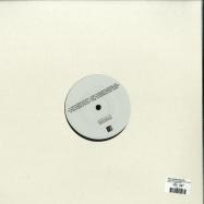 Back View : Malin Genie & Selidos - COME THE MORNING (VINYL ONLY) - Berg Audio / BERGALTD03