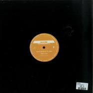 Back View : Rulefinn - THE FEDORA FILES EP - Whiskey Disco / WD69