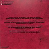 Back View : Klangkuenstler - ARMAGEDDON - Outworld / OW004
