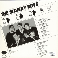 Back View : The Silvery Boys - THE SILVERY BOYS (LP) - Vampisoul / VAMPI216 / 00139712
