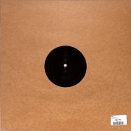 Back View : Emex - SYXTLTD 004 - SYXT / SYXTLTD004