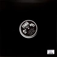 Back View : Various (D Julz, Beat Riviere, Julenn, Dj Steaw) - PARIS ALL STARS VOL.1 EP - House Puff / HPF014