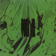 Back View : Blush Response - VOID IN (GREEN 2LP) - Megastructure / MS002
