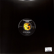Back View : C. Da Afro - PEOPLE OF THE DISCO EP - Sound Exhibitions Records / SE19VL