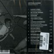 Back View : Interstellar Funk - ARTIFICIAL DANCERS - WAVES OF SYNTH (CD) - Rush Hour / RHMC 005 CD