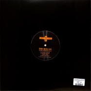 Back View : Lady Starlight / Cardopusher / DeFeKT / Schacke - 10 YEARS OF DAME MUSIC VOL. 2 - Dame Music / DAME043