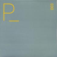 Back View : Christine Benz - SCHOENEWEIDE (VINYL ONLY) (B-STOCK) - Pirat records / PIRAT003