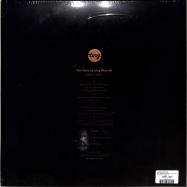 Back View : Various Artists - TEN YEARS OF LENG 2010-2020 (2LP + 10 INCH) - Leng Records / lenglp015