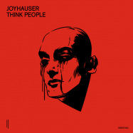 Back View : Joyhauser - THINK PEOPLE (B-STOCK) - Second State Audio / SNDST084